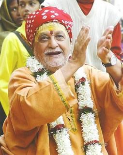 swami satyananda guru